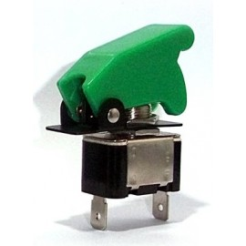 Tuning Perilla Avion Verde