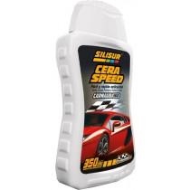 Silisur- Cera Speed Carnauba X 350 Cc