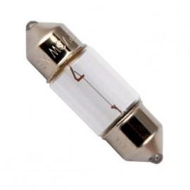 Fusible Conico Vidrio 25mm20amp.(0020)