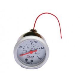 Medidor Pres.aceite Qkl 52mm Af22 (b/p)