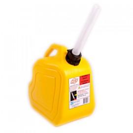 Bidon Gas Oil Soch 10 Lts. Amarillo (sb10d)