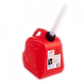 Bidon Nafta Soch  25lts. Rojo (sb25g)