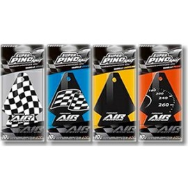 Air Perfum- Super Pino Rally Surtido 10 Grs