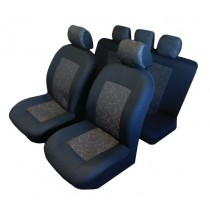 Funda Cubre Asiento Art.803 O.plus P.up Asiento Entero