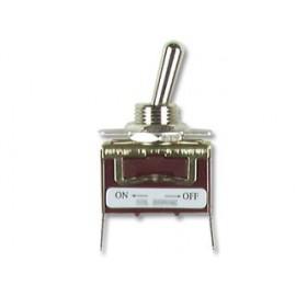 Switch Palanca 1 Punto 2 Patas 5081-7