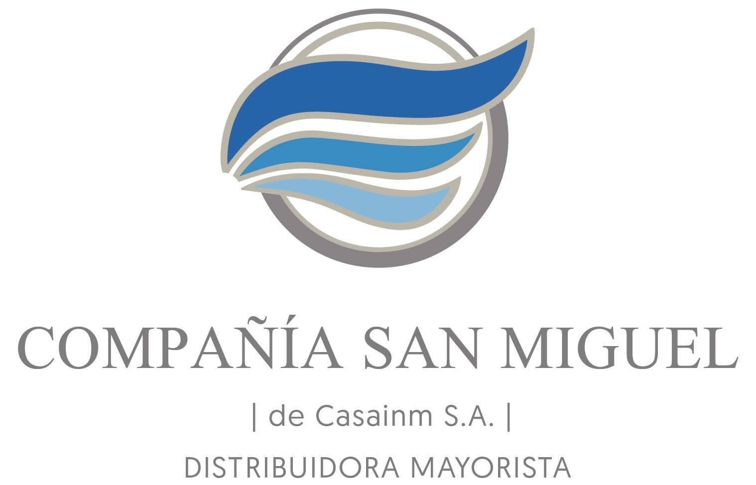 Distribuidora Mayorista Cia. San Miguel