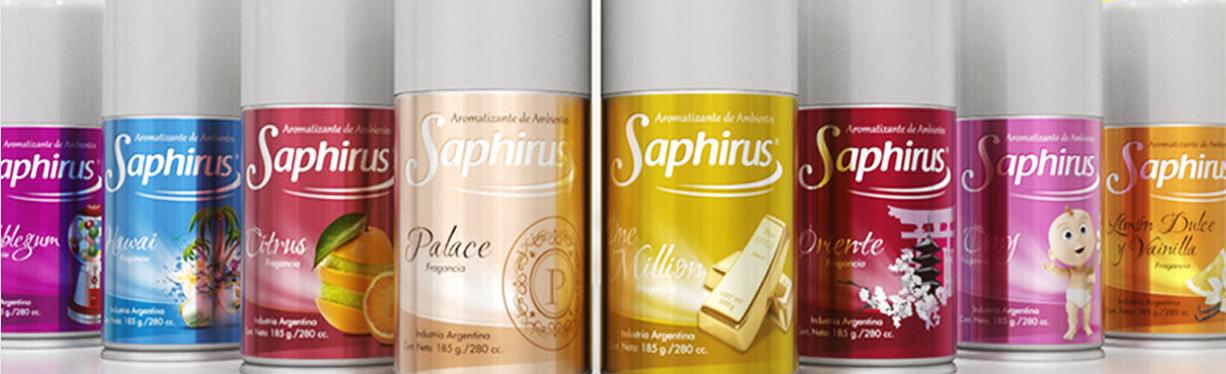 Productos Saphirus